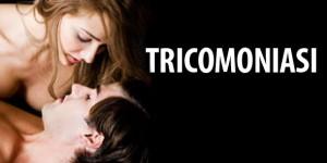 Tricomoniasi